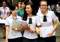 Bộ GD – ĐT thông báo về việc tra cứu điểm thi