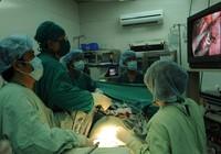 Lần đầu tiên tiếp nhận người ngừng tim hiến tạng