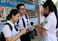 Ngày 28-7, ĐH Cần Thơ chuyển phiếu điểm cho các sở GD&ĐT