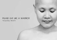 Tự sự xúc động của cô gái đầu trọc về người chị qua đời vì ung thư vú
