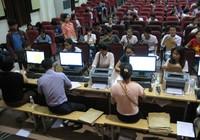Bộ GD&ĐT cần bỏ 'điểm sàn' đại học