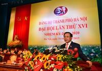 Ông Phạm Quang Nghị phụ trách Đảng bộ TP Hà Nội