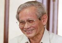 Nghe GS Phan Huy Lê nói về giảng dạy môn Lịch sử