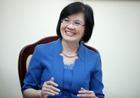 Nữ Đại sứ sắc sảo trên đấu trường ngoại giao khắc nghiệt