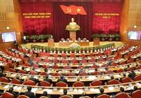 Khai mạc Hội nghị Trung ương 14: Tiếp tục hoàn thiện công tác nhân sự