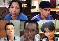 Bắt nhóm dàn cảnh cướp tài sản, kéo lê nạn nhân sau 5 giờ truy xét
