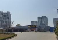 Sau chỉ đạo của Chủ tịch UBND TP Hà Nội: Nhiều siêu thị tiếp tục 'ngủ vùi'