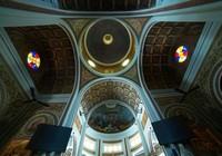 Phản biện thú vị quanh kiến trúc nhà thờ Hạnh Thông Tây
