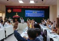 Bí thư Đinh La Thăng được giới thiệu ứng cử đại biểu Quốc hội