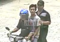 Bắt giữ hai tài công lái sà lan tông sập cầu Ghềnh