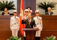 Mong tân Thủ tướng dẫn dắt bộ máy đáp ứng kỳ vọng của dân