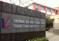Thêm một trường đại học tham gia nhóm tuyển sinh riêng GX