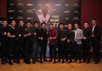 Công bố ban giám khảo và top 12 thí sinh vòng chung kết Phái Mạnh Việt mùa 2