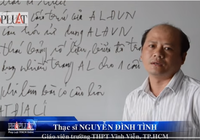 Kỹ năng sử dụng thuần thục Atlat địa lý Việt Nam (phần 2)