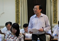 8 kiến nghị ngành giáo dục TP.HCM gửi Bộ Giáo dục - Đào tạo