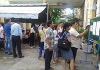 Hơn 4.000 hồ sơ dự tuyển vào lớp 6 Trường Trần Đại Nghĩa