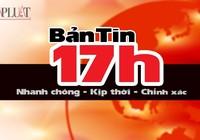 Bản tin 17h: Du khách Anh mất tích ở Fansipan đã tử vong
