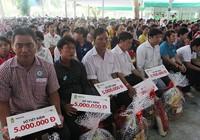Sáng nay, 1.000 công nhân tham gia Ngày hội công nhân tại Đầm Sen