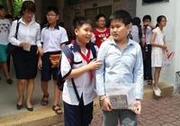 Ngày 23-6 công bố đáp án bài khảo sát vào Trường Trần Đại Nghĩa