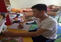 Bị can tại ngoại: Khát khao được cắp sách đến trường