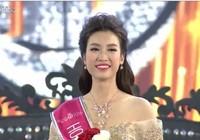 Ngắm các người đẹp đạt Giải thưởng phụ Hoa hậu Việt Nam 2016