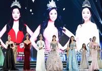 Nhan sắc 6 cựu Hoa hậu Việt Nam xuất hiện trong đêm chung kết