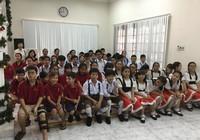 Bộ GD- ĐT phản hồi về việc dạy tiếng Trung, tiếng Nga