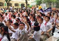 Tiểu học chấm dứt khen 'nhân bản'