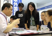 Hội thảo du học Nhật Bản 2016 mở cửa tự do