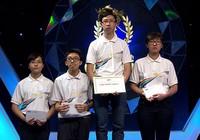 """""""Cậu bé Google"""" vào vòng chung kết năm Olympia 2017"""
