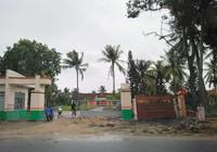 Trường ĐH Phan Châu Trinh vẫn chưa thể trả đất