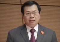 Ông Vũ Huy Hoàng chỉ bị xóa tư cách nguyên bộ trưởng