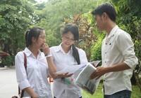 Trường hợp được miễn thi Ngoại ngữ kỳ thi THPT quốc gia