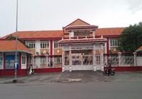 Nghi lộ đề kiểm tra giữa kỳ tại trường THPT Thủ Thiêm