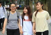 Đáp án chính thức các môn thi kỳ thi THPT quốc gia 2017