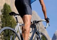 Suýt chết vì đạp xe quá mạnh làm vỡ cơ