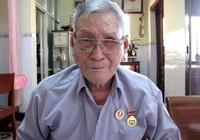 Cụ ông thương binh kể về 7 liệt sĩ trong gia đình