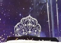 Công bố vương miện 'Hoa hậu Hoàn vũ VN 2017' 2,7 tỉ