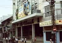 Sài Gòn năm 1970 sôi động qua ống kính phó nháy Mỹ