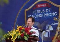 90 năm Petrus Ký-Lê Hồng Phong