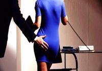Sẽ phạt nặng tội trêu chọc phụ nữ trên đường phố