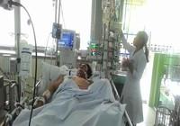 Cứu sống bệnh nhân viêm cơ tim biến chứng nguy kịch