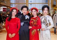 'Cô Ba Sài Gòn' của Ngô Thanh Vân khuấy đảo LHP Bu San