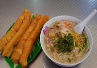 Ba đặc sản nước ngoài nổi tiếng ở Sài Gòn