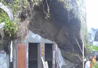 Sạt lở nghiêm trọng tại thắng cảnh chùa Đục Lý Sơn
