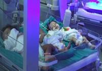 Vụ 4 trẻ sinh non tử vong: 13 trẻ nguy kịch về Hà Nội
