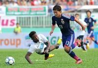 U-19 Việt Nam - U-19 Nhật: Đá đẹp và đá thắng