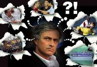 Mourinho xem bóng đá Việt Nam