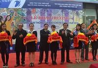 Khai trương Trung tâm Thông tin báo chí Festival Huế 2014