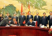 Tích cực thực hiện nhận thức chung Việt Nam-Trung Quốc